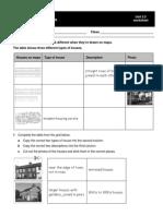 Sample Basics Worksheet 3.5