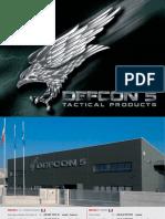 Defcon5 Catalog2014