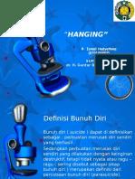 Presentasi Hanging Ismail Forensik