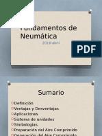 Clase 1 Neumática