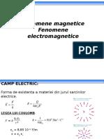 Curs Electromagnetism