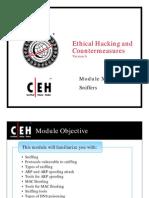 CEH Module 10