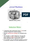 Induction Motor (1)