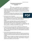 Cuestionario Economia Politica