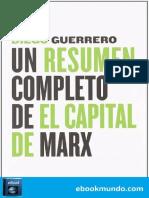 Un Resumen Completo de El Capit - Diego Guerrero