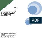 Convenio Comercio General de Albacete y e.t.