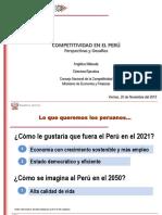 PPT- Competitividad-Universidad Tecnológica de Lima Sur- V 20 11 2015