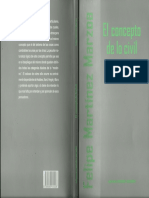 El concepto de lo civil.pdf