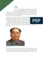 Mao Tse