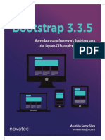 BootStrap 3.3.5