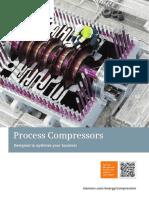 Process Compressors en 2013