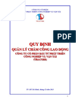 12_ Quy Dinh Quan Ly Cham Cong Lao Dong