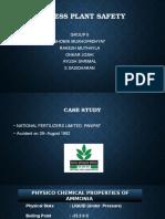 PPS Presentation - National Fertilisers