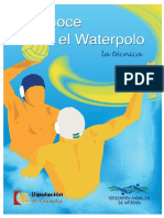 1292819219 Waterpolo Tecnicas