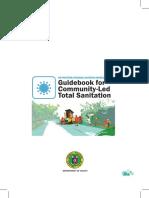 Community Led Total Sanitation