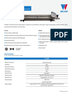 CP-2GM Sample DataSheet Wellker