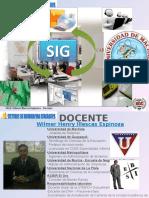 DIAPOSITIVAS DE LOS SIG