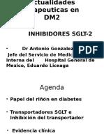 nuevo umbral de glucosuria en diabeticos.pptx