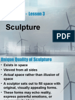 3 Sculpture.ppt