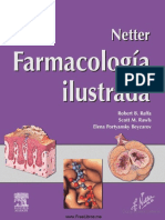 Netter Farmacologia Ilustrada