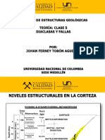 5.AnalisisDeEstructurasFallasDiaclasas