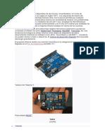 Las placas Arduino.pdf