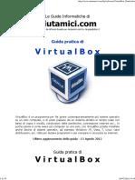 Aiutamici.com _. Guida Pratica Di VirtualBox .