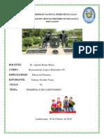 Cuestionario Desarrollado Del Examen - II Unidad