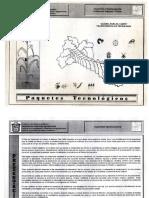 """Paquetes tecnologicos Alianza para  el Campo """"Transferencia Tecnologica"""""""