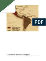 mapa de america 2