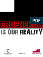 Ergenekon is Our Reality