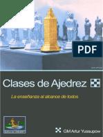 Clases de Ajedrez - Jusupov, Artur.pdf