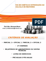 Cinetica e Calculo de Reatores 1 Aula 01 [Salvo Automaticamente]