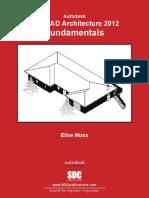 Autocad Architecture - Floor Plans