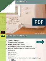 UD1 INSTALACIONES DOMÓTICAS