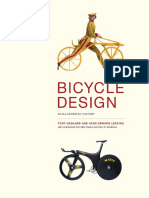 Bicycle Design an Illustrated History (2014) Tony Hadland, Hans-Erhard Lessing
