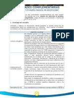 Instalaciones Electricas Domiciliaras-_-Actividad Complementaria Semana 1