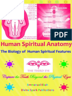 Human Spiritual Anatomy_ the Bi - Emmanuel Ebah