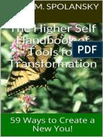 The Higher Self Handbook of Too - Gary M. Spolansky