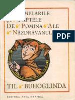 Buhoglinda