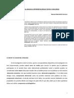 (Montañés, M.; Introducción Al Análisis e Interpretación de Textos y Discursos
