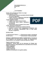 Derecho Administrativo 2 Serra