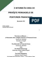 2 Lectiile Istoriei in Ceea Ce Priveste Perioadele de Postcriza Financiara