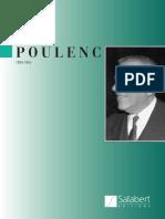 Poulenc 1995