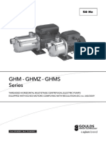 EHM-GHM Technical Catalog
