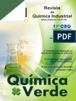 Revista Química Industrial nº 749