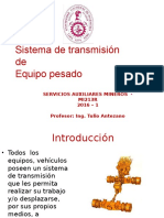 Sistema de Transmision de Equipos Pesado UNI.pptx