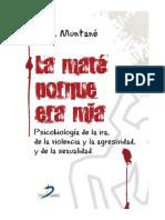 LIBRO Psicobiologia de la ira, de la violencia, agresividad y.pdf