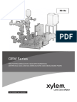 GEM Series - Fire Fighting Booster Sets in egypt,Technical Catalog Part 1