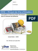 Mémoire PFE Lionel Fabre